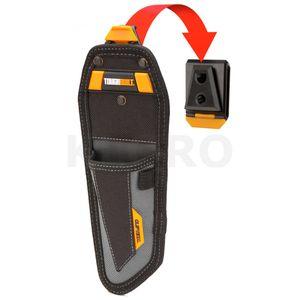 TOUGHBUILT Messerholster mit Clip-System Gürteltasche TOU CT 30 L Werkzeugtasche – Bild 1