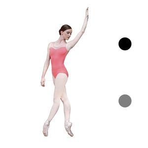 Intermezzo Balletttbody Tanztrikot  Balletttrikot  dancewear Trikot Bodymertrans 31290 – Bild 1