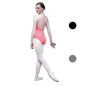 Intermezzo Balletttbody Tanztrikot  Balletttrikot  dancewear Trikot Bodymertrans 31290 – Bild 2