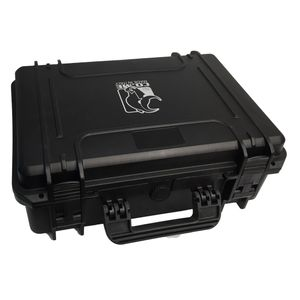 Co.Me Kellensatz mit 4 Flexkellen im Koffer venezianische Kelle – Bild 8