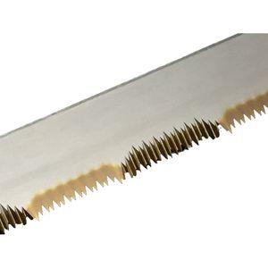 Delphin® 2000 ISO-TI Set - 3-teilig Dämmstoffmesser 100349-1 + Köcher rot – Bild 2