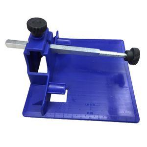 Delphin® SET Streifenschneider 300300 und Delphin® Teppichmesser 03 blau – Bild 3
