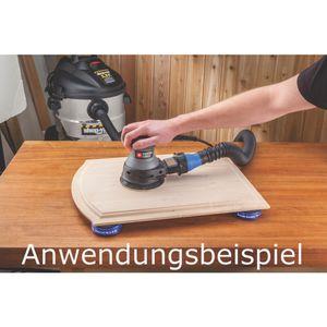 ROCKLER Universal-Absaugschlauch mit kleinen Stutzen 4-tlg. Satz 533478 – Bild 6