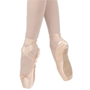 GRISHKO Smart Pointe - Spitzenschuhe - pointe shoes - 0537 – Bild 1