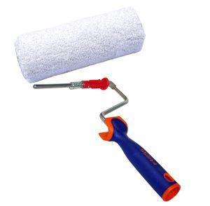 FRIESS Click&Roll® ProFINgrey Rolle 18 cm /11 mm + Touch-Bügel – Bild 1
