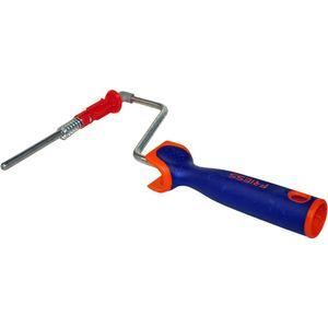 FRIESS Click&Roll® 2 Stück ProFINgrey Rolle 25 cm /11 mm + 1 Touch-Bügel – Bild 3