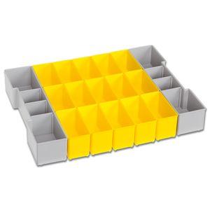 L-BOXX® 2 Stück Boxeneinsatz B3 Bosch Sortimo passend zu L-Boxx 102 Transportbox – Bild 2