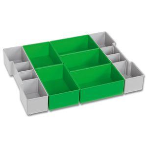 L-BOXX® 2 Stück Boxeneinsatz D3 Bosch Sortimo  passend zu L-Boxx 102 Transportbox – Bild 2
