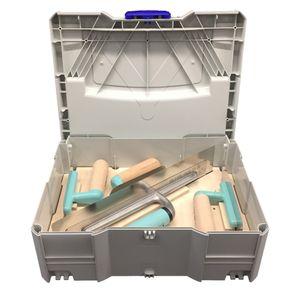 Co.Me Set SIENA - TANOS systainer® T-Loc II mit 4 Co.Me - Kellen und Holzeinsatz – Bild 4