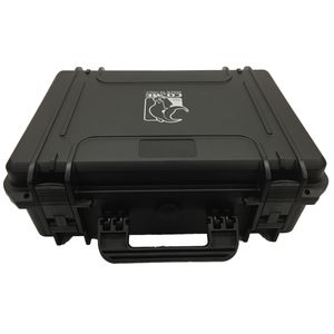 Co.Me 207 Flex-Box Kellensatz mit 4 Flexkellen im Koffer venezianische Kelle – Bild 5