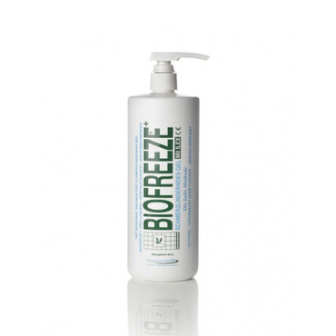 BIOFREEZE Spender klein - 452 g