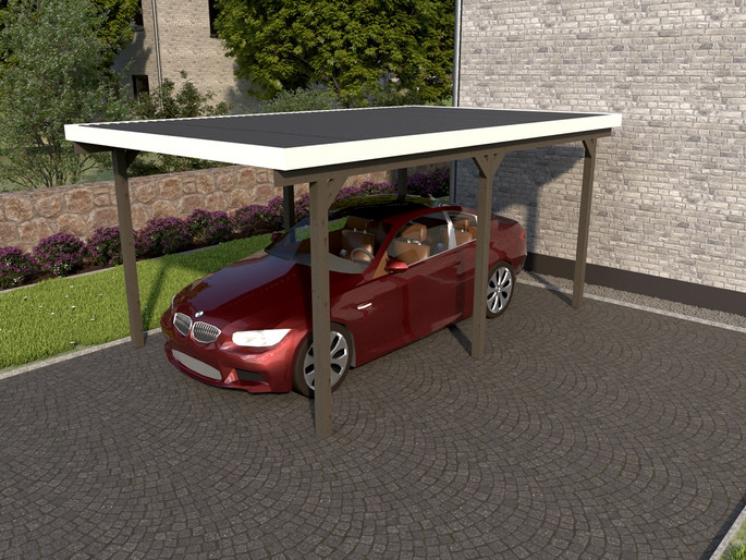 Carbox I all in one 500 x 300 cm