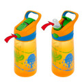 Autoseal Kindertrinkflasche Kids Striker orange - Contigo 420ml