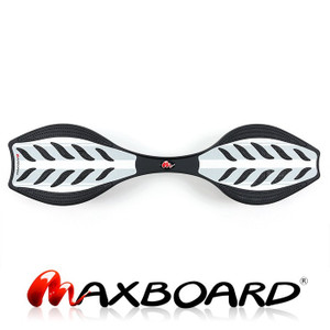 Maxboard decent double grey + WB-Buch + Abnehm-eBook