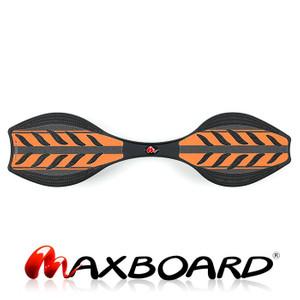 Maxboard double orange black + WB-Buch + Abnehm-eBook