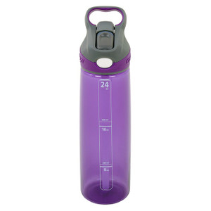 Autoseal Trinkflasche Addison purple - Contigo 750ml