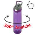 Autoseal Trinkflasche Addison purple - Contigo 750ml 02