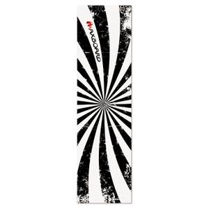 Griptape zebra für Skateboards