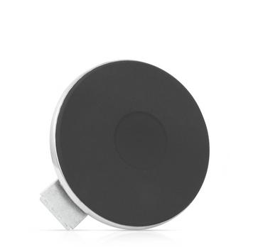 Siebentakt-Kochplatte Ø145mm mit 1500 Watt