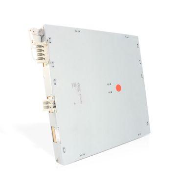 Strahlungsheizkörper für Großküchen 270x270 mm mit 4000 Watt – Bild 2