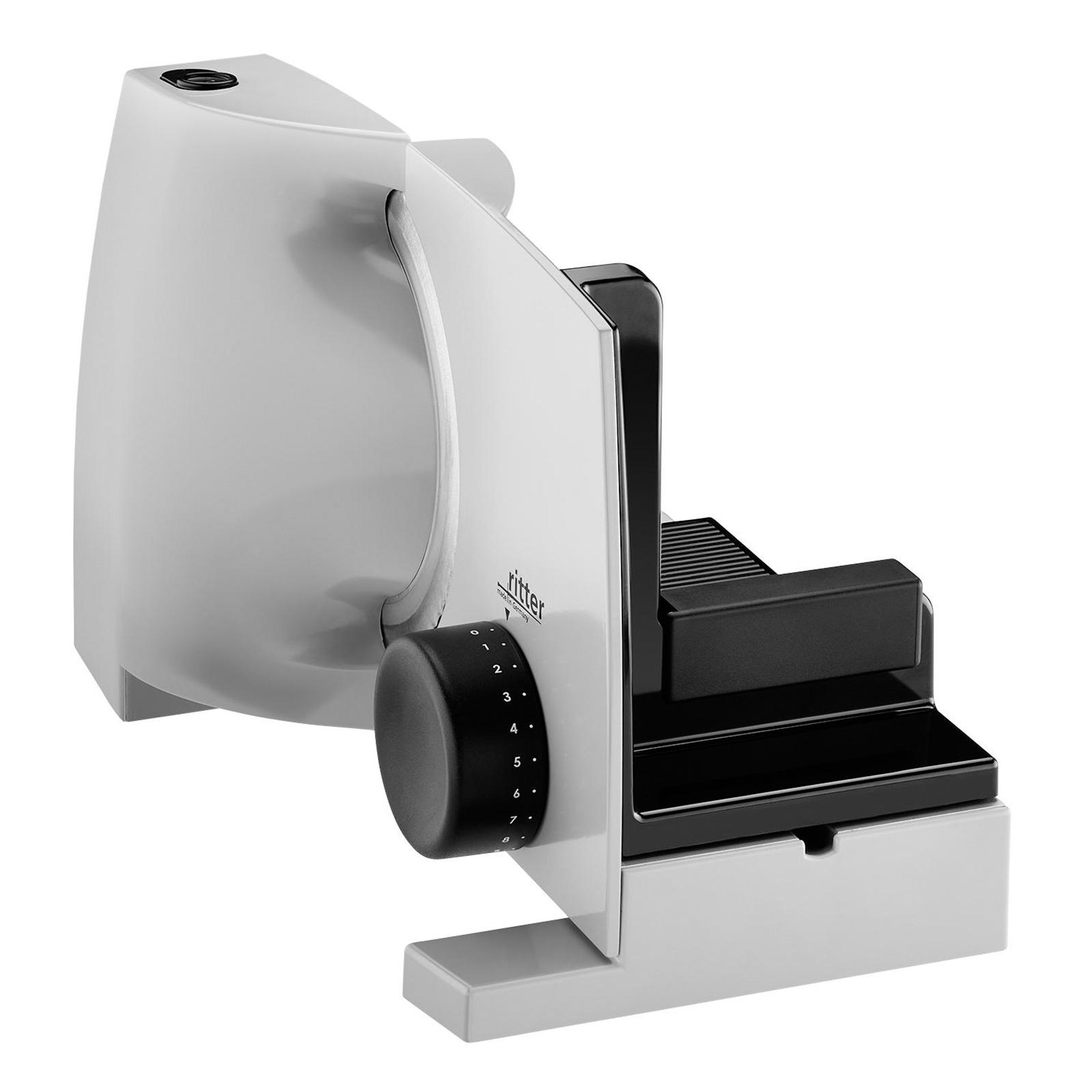 Details zu Ritter Nova17 Allesschneider Brotschneidemaschine elektrische  Schneidemaschine
