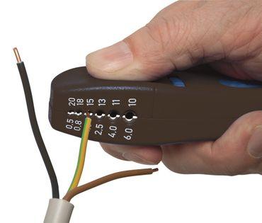 Multi-Kabelmesser – Bild 6