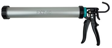 571166 Irion Alurohrpresse FX7-60