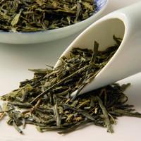 Grüner Tee Sommer-Sencha China
