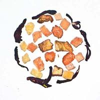 Sylter Pfirsich-Maracuja Früchtetee