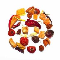 Sylter Sanddorn-Aprikose Früchtetee