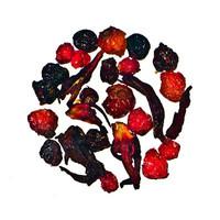 Sylter Rote Grütze Früchtetee