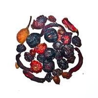 Sylter Sanddorn-Heidelbeer Früchtetee