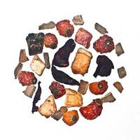 Sylter Zimt-Pflaume Früchtetee