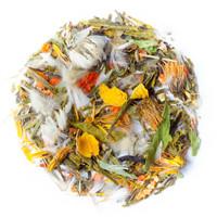 Sylter Grüner Detox Wellness Tee