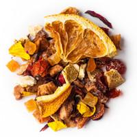 Sylter Wellness Fitness-Orange Früchtetee