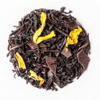 Sylter Crème brûlée Schwarzer Tee