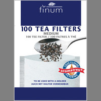 finum Papierfilter Medium