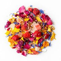 Sylter essbare Blüten und Früchte