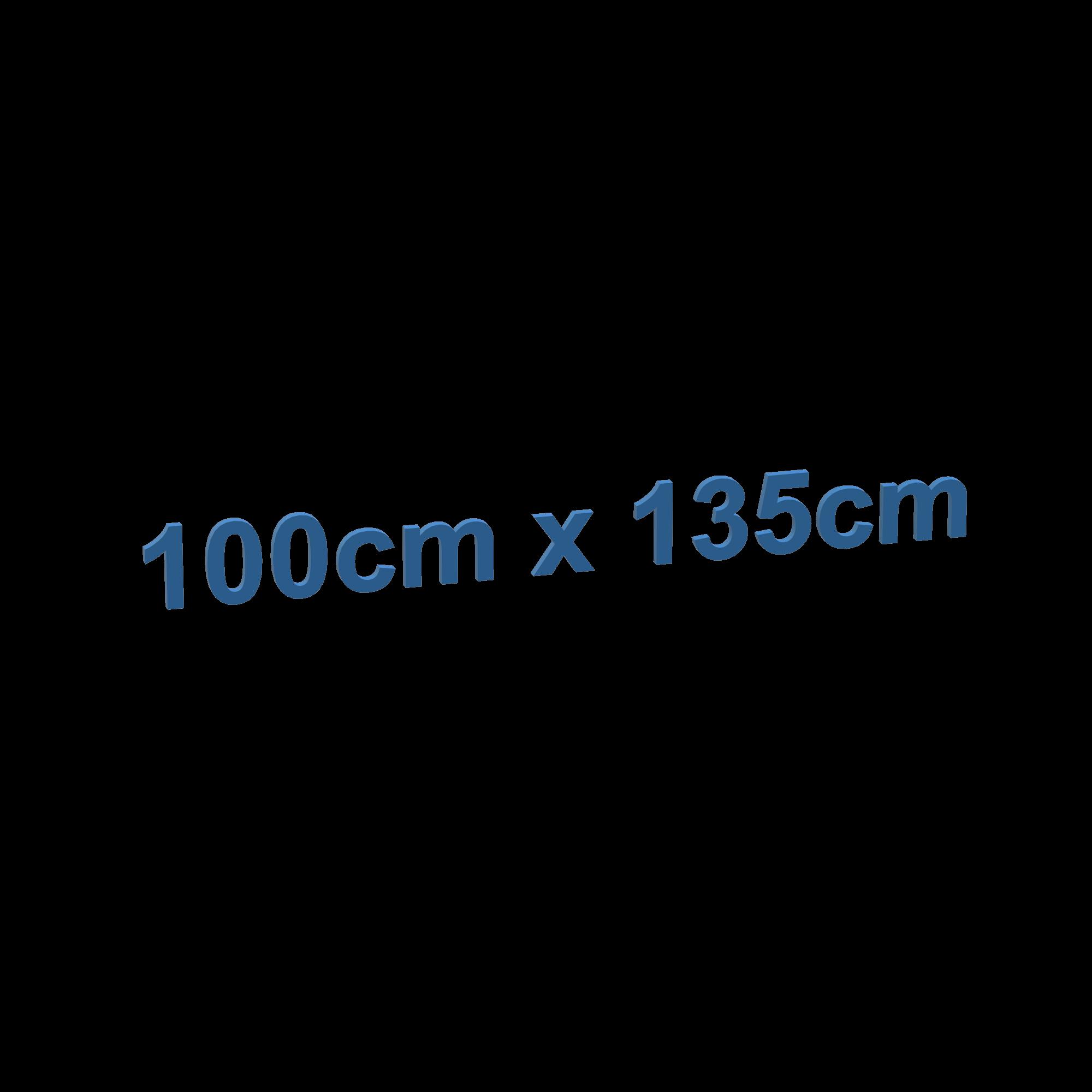 100x135