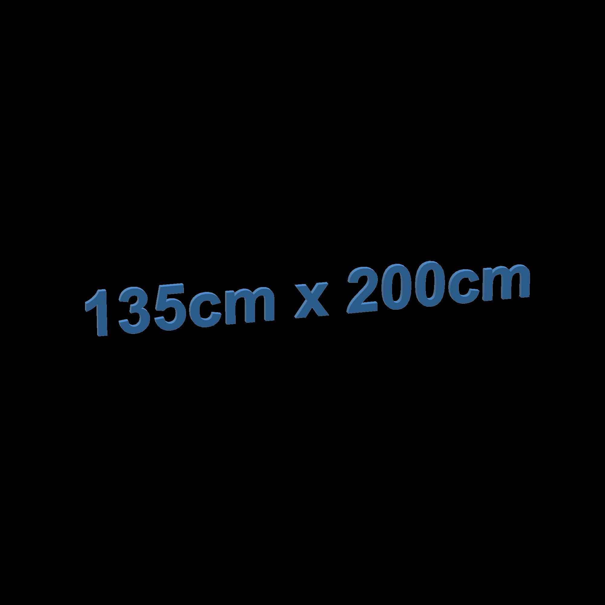 135x200