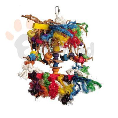 Eastland Vogelspielzeug bunt, 39 cm