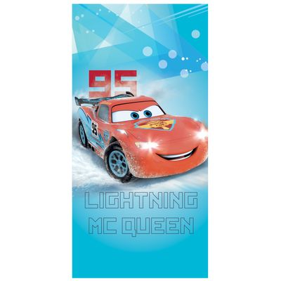 Disney Cars Duschtuch Badetuch Strandtuch 75 x 150cm
