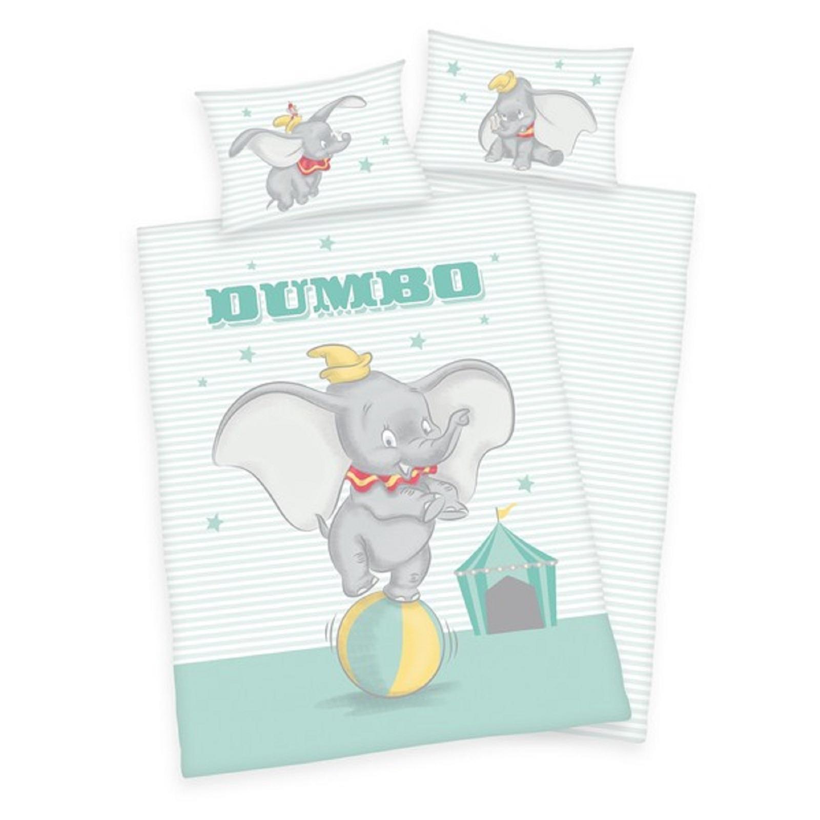 40x60 cm Zöllner Baby Kinder Bettwäsche Disney Pooh mein Stern 100x135