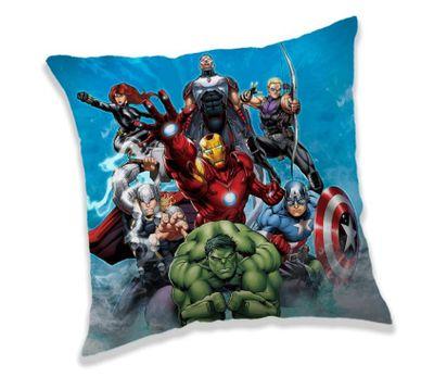 Avengers Kissen Kuschelkissen Dekokissen 40 x 40 cm