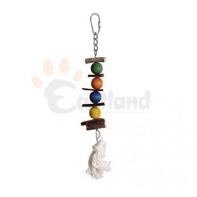 Eastland For Birds Vogelspielzeug ca. 14 cm