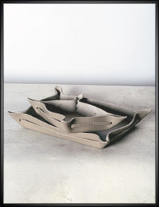 LEGACCI | Valet Tray rectangular