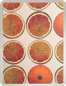 FORNASETTI SENZA TEMPO | Arance - orange