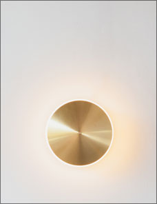 CHRONA | Wall Sconce