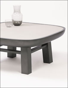 OLYMPIA | Coffee Table