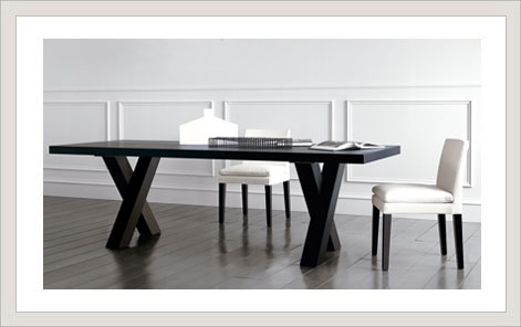 ANDREA |Dining Table
